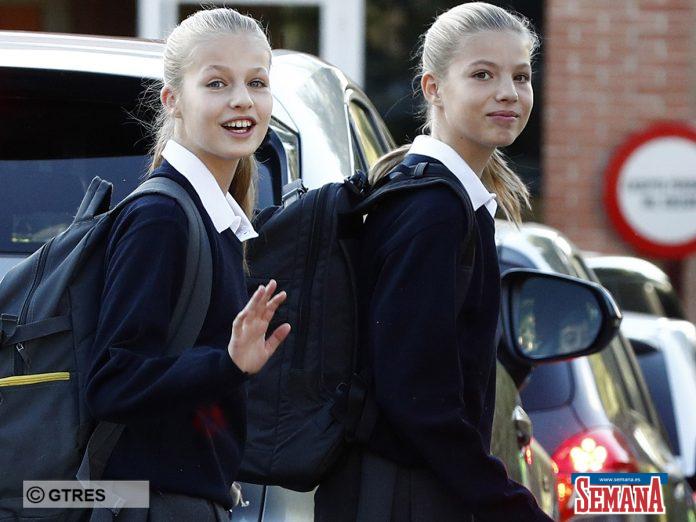 Letizia embarazada según la prensa alemana 16