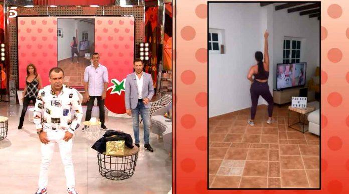 La nueva sección de Anabel Pantoja en la tele que ha resistido a todos sus compañeros 6