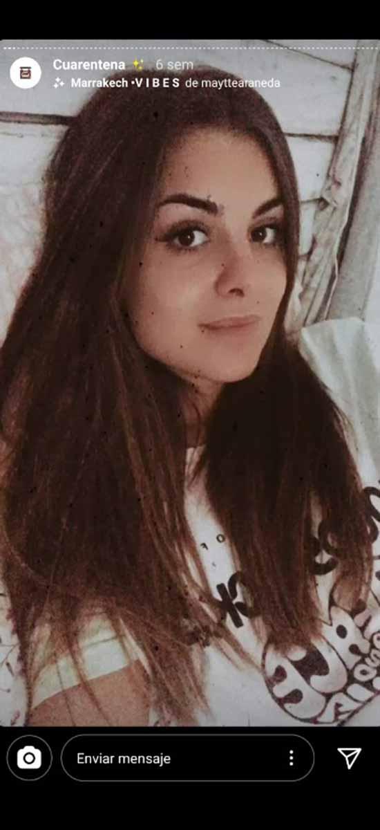 Punto por punto, Alexia Rivas cuenta todos los detalles del polémico video 26