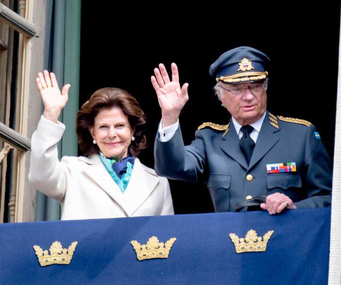El rey Carlos Gustavo de Suecia cumple 74 años rodeado de su familia (menos uno) 4