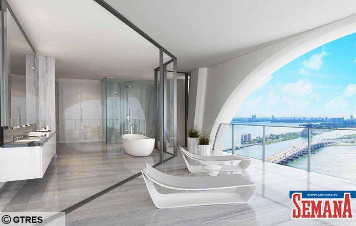 Todas las fotos del ático de Victoria y David Beckham en Miami 4