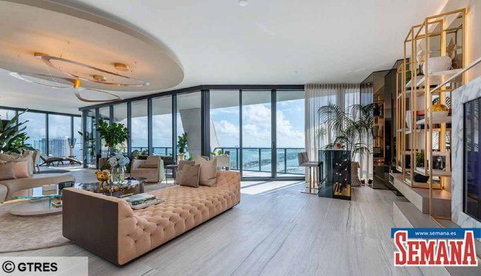 Todas las fotos del ático de Victoria y David Beckham en Miami 20