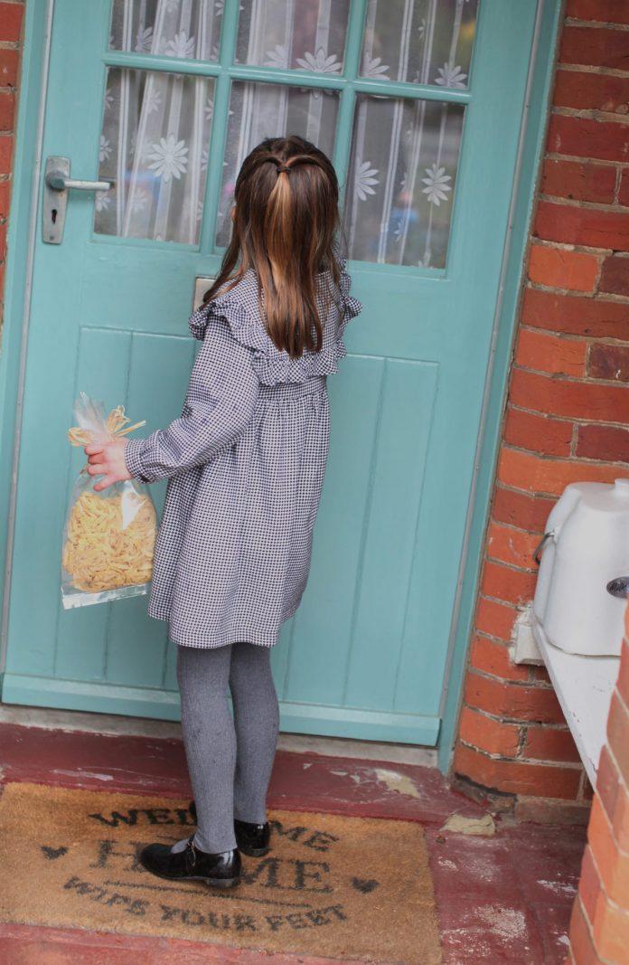 Charlotte de Cambridge cumple 5 años y lo celebra de la manera más cariñosa 8