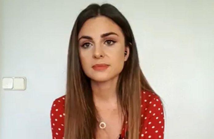 El rápido salto a la fama de Alexia Rivas, convertida en 'celebridad' en una semana 4