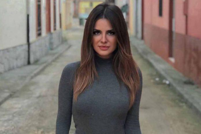 El rápido salto a la fama de Alexia Rivas, convertida en 'celebridad' en una semana 18