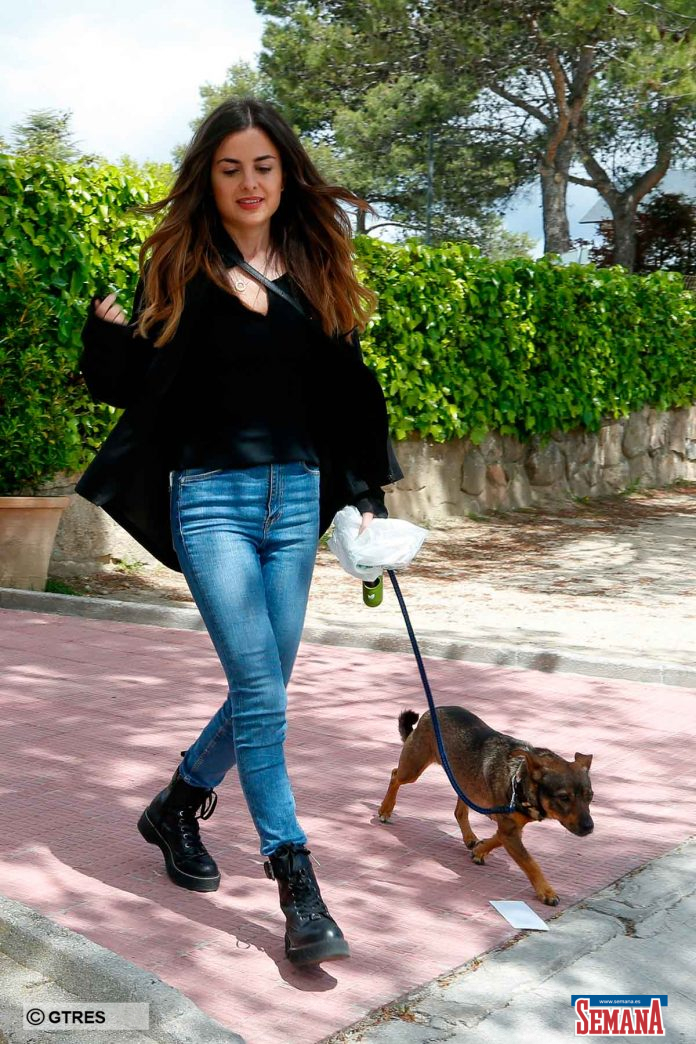 El rápido salto a la fama de Alexia Rivas, convertida en 'celebridad' en una semana 22