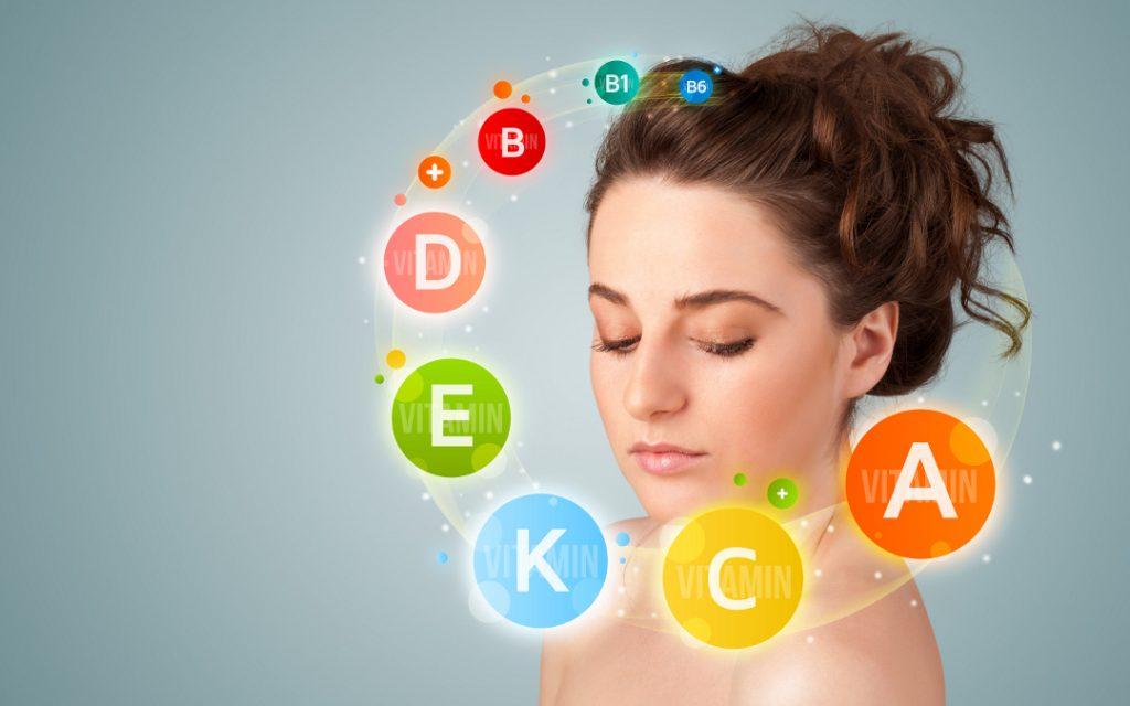Vitaminas necesarias para tu piel, ahora más que nunca 2