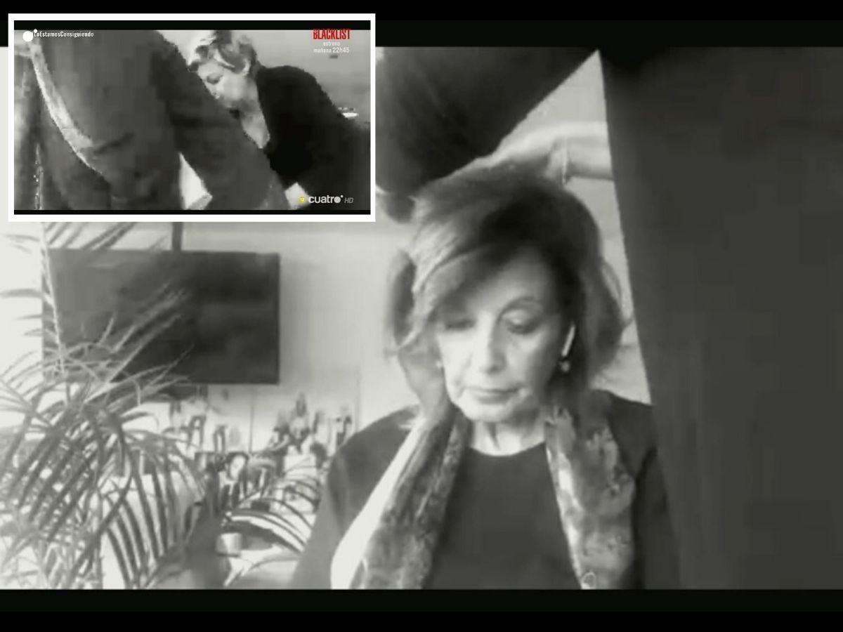"""María Teresa Campos habla de su aislamiento: """"me han cogido débil psicológicamente"""" 2"""