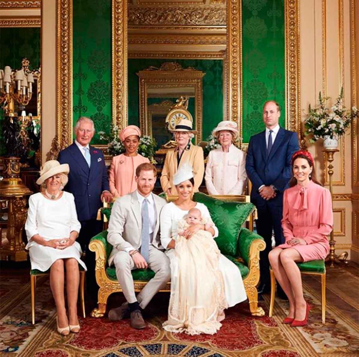 Kate Middleton le pide ayuda a los británicos con su nuevo proyecto de fotografía 2