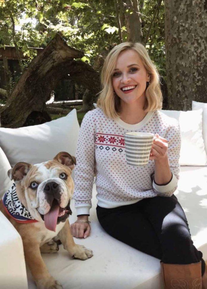 La mansión que Reese Witherspoon ha vendido por 16 millones de euros. 12