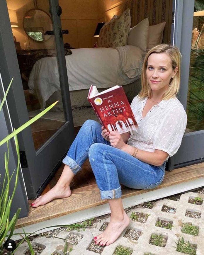 La mansión que Reese Witherspoon ha vendido por 16 millones de euros. 26