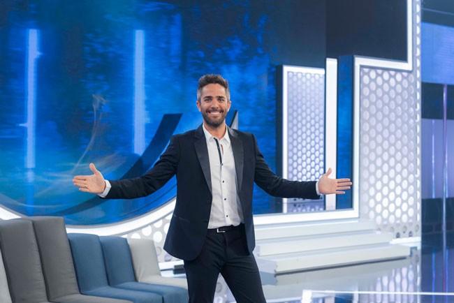 Este será el nuevo `Pasapalabra en Antena 3 con Roberto Leal 16