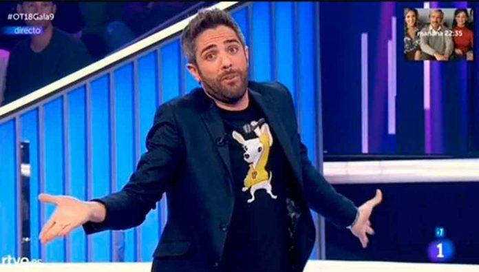 Este será el nuevo `Pasapalabra en Antena 3 con Roberto Leal 12