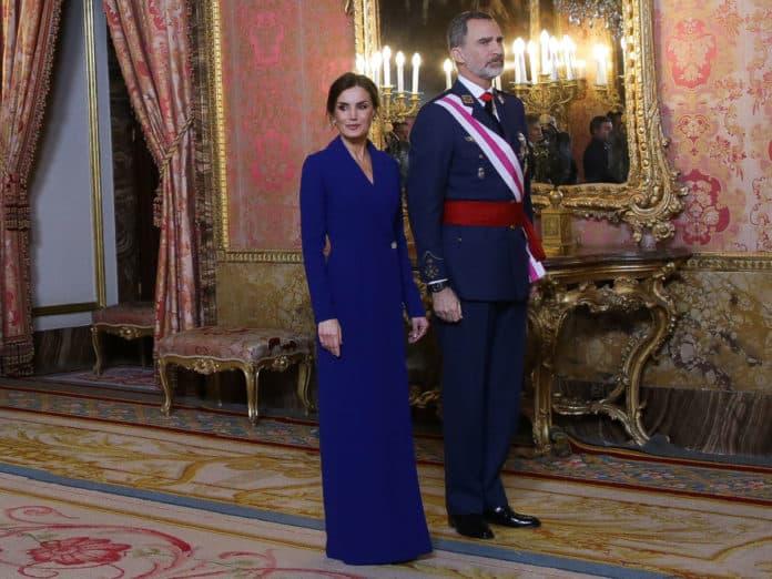 Estos son los gastos escalofriantes de la Casa Real durante los últimos tres meses de 2019 4