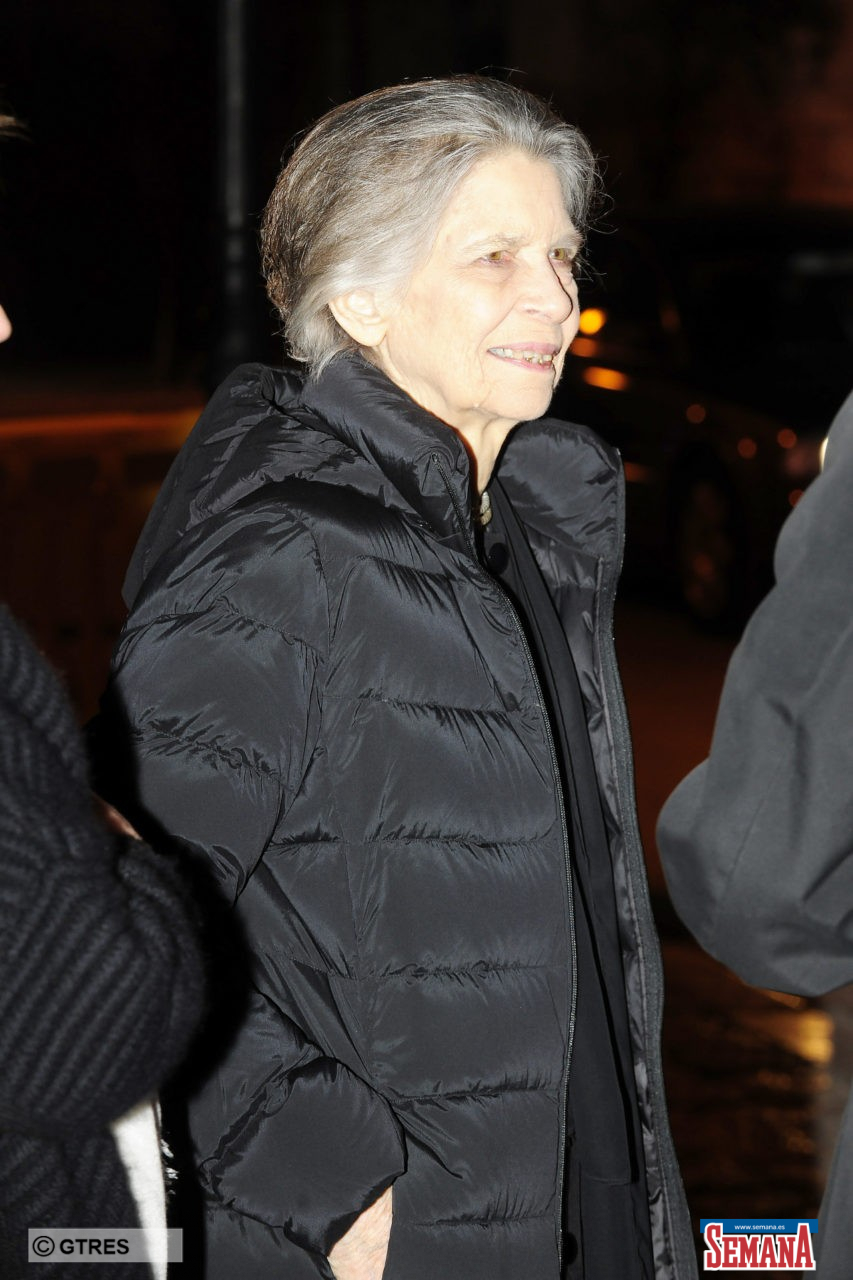 Golpe duro para la Reina Sofía: muere su primo Pablo Bandram 2
