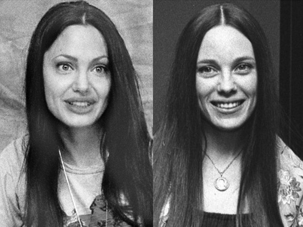 Angelina Jolie llora la muerte de su madre a través de una carta emotiva 4