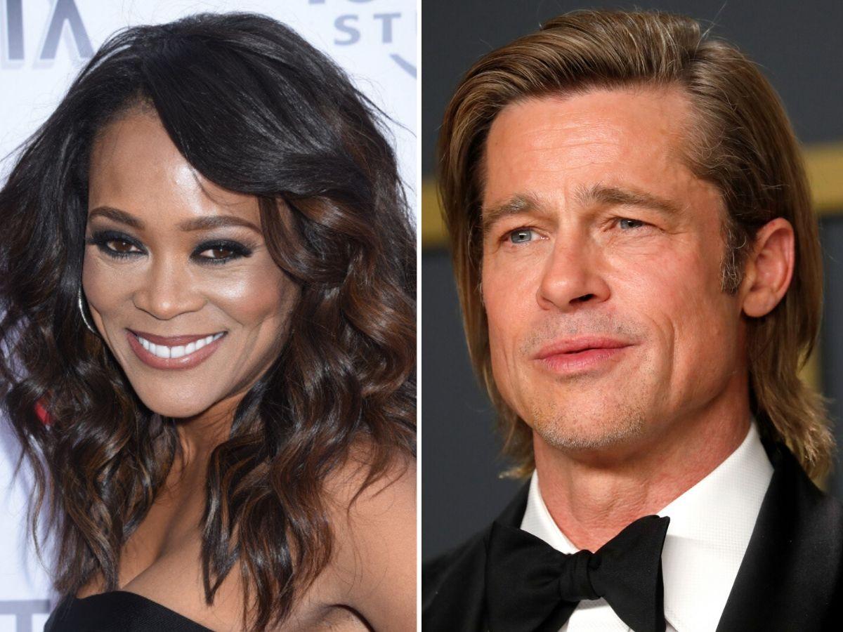 Mike Tyson recuerda el día que atrapó a Brad Pitt con su ex esposa 2