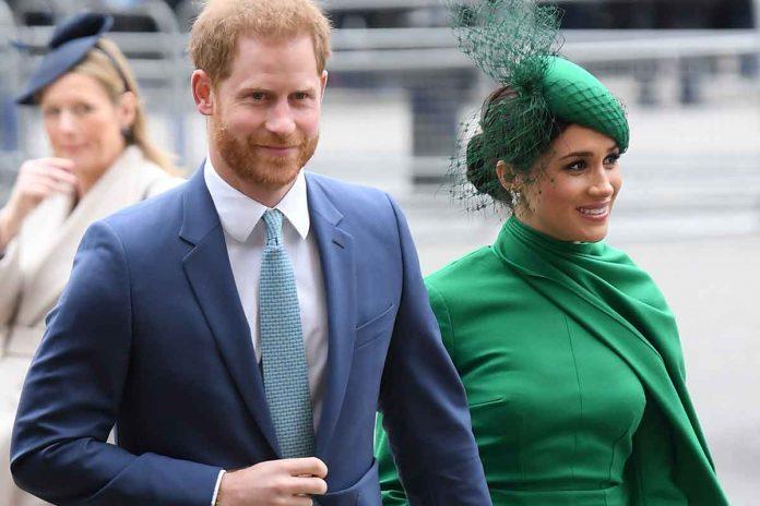 Segundo aniversario de bodas de Harry y Meghan: dos años resumidos en 10 controversias 4