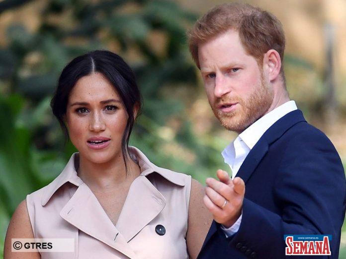 Segundo aniversario de bodas de Harry y Meghan: dos años resumidos en 10 controversias 14
