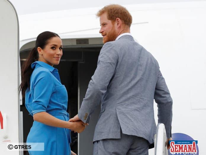 Segundo aniversario de bodas de Harry y Meghan: dos años resumidos en 10 controversias 12
