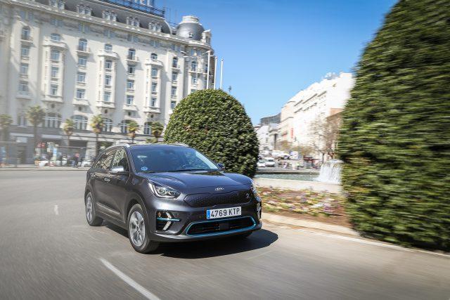 Kia ofrece cuatro tecnologías de electrificación para sus vehículos, con diferencias de uso y conducción, ¡qué! 3