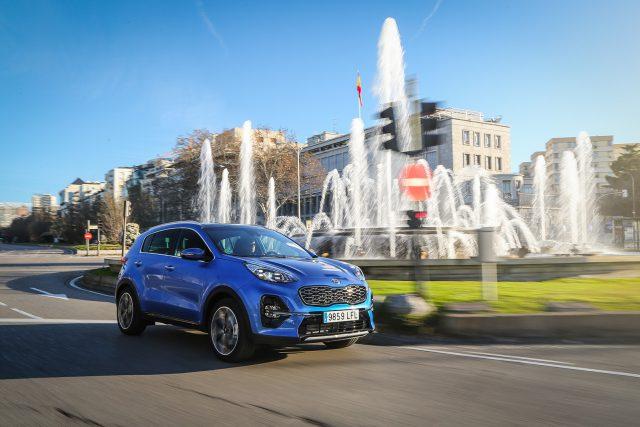 Kia ofrece cuatro tecnologías de electrificación para sus vehículos, con diferencias de uso y conducción, ¡qué! 1
