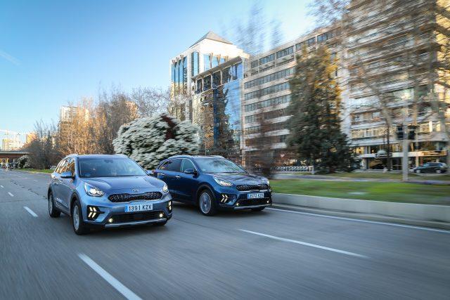 Kia ofrece cuatro tecnologías de electrificación para sus vehículos, con diferencias de uso y conducción, ¡qué! 2