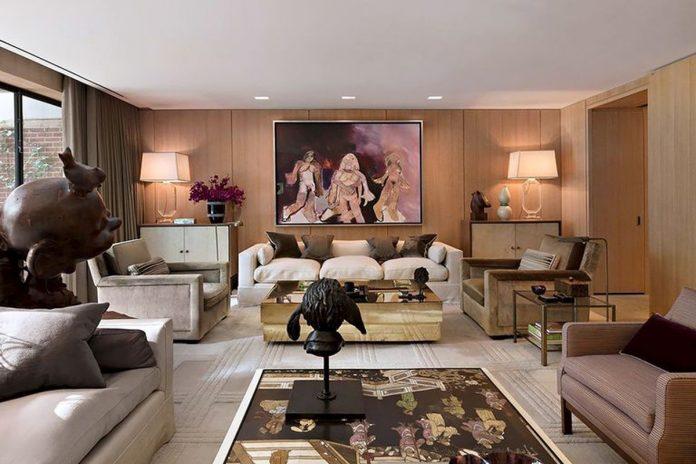 Marc Jacobs vende su mansión de Nueva York por 11 millones de euros: todas las fotos 2