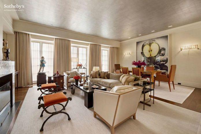 Marc Jacobs vende su mansión de Nueva York por 11 millones de euros: todas las fotos 4