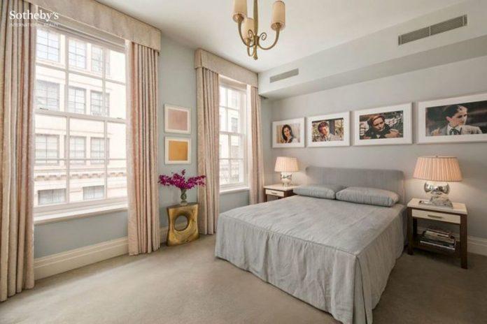 Marc Jacobs vende su mansión de Nueva York por 11 millones de euros: todas las fotos 12