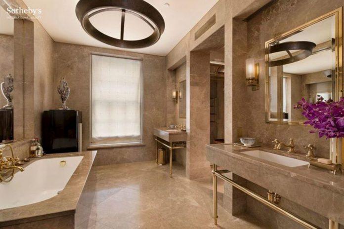Marc Jacobs vende su mansión de Nueva York por 11 millones de euros: todas las fotos 8