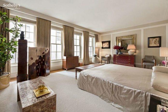 Marc Jacobs vende su mansión de Nueva York por 11 millones de euros: todas las fotos 10