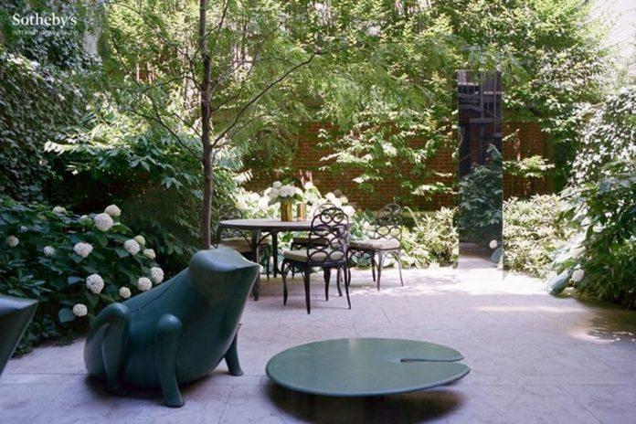 Marc Jacobs vende su mansión de Nueva York por 11 millones de euros: todas las fotos 14
