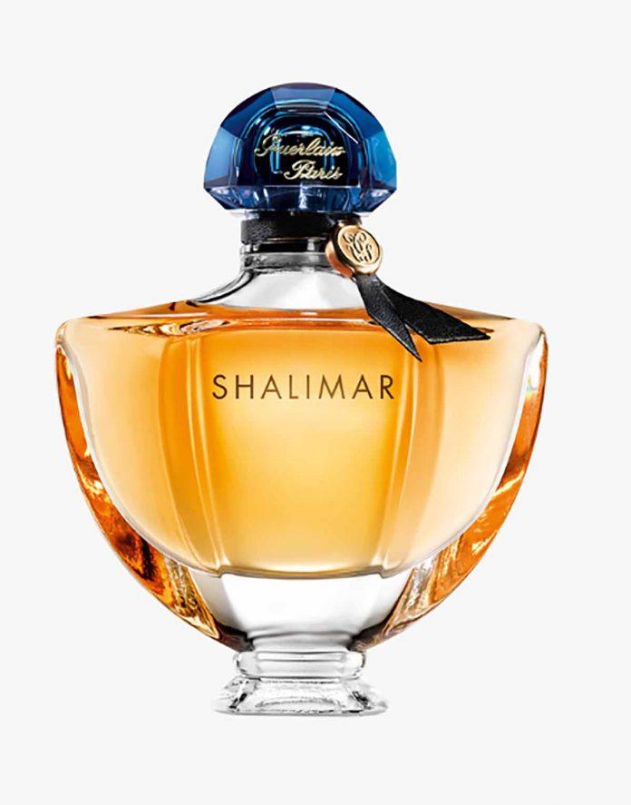 Los perfumes más clásicos que nunca pasan de moda. 18