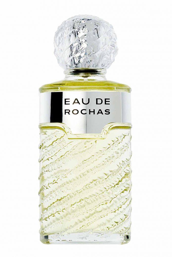 Los perfumes más clásicos que nunca pasan de moda. 16