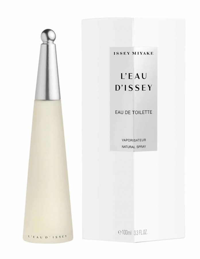Los perfumes más clásicos que nunca pasan de moda. 6
