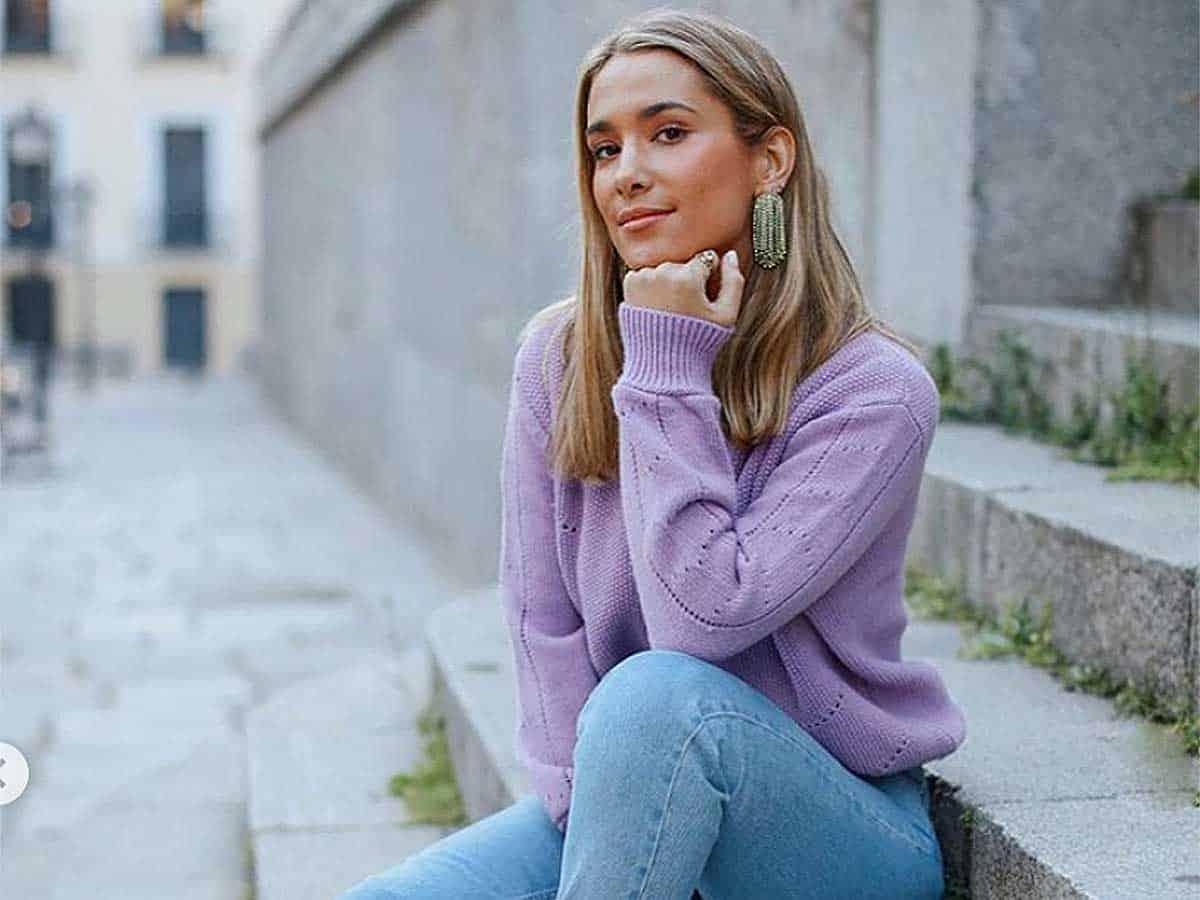 María Pombo revela los motivos de su ausencia: sufre de mielitis 1