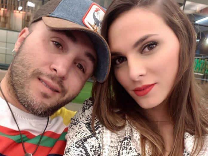 "Kiko Rivera recuerda Álex Lequio: ""me Siento muy triste"" 10"