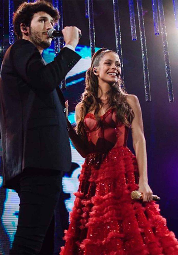 Sebastián Yatra y Tini Stoessel rompen su relación 8