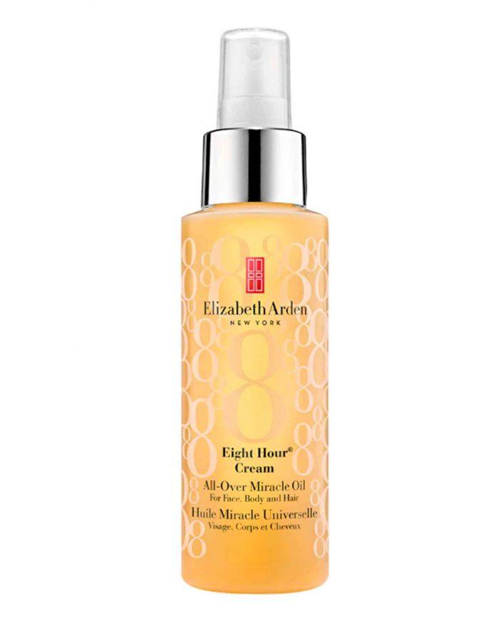 Los mejores aceites para nutrir e hidratar profundamente la piel. 4