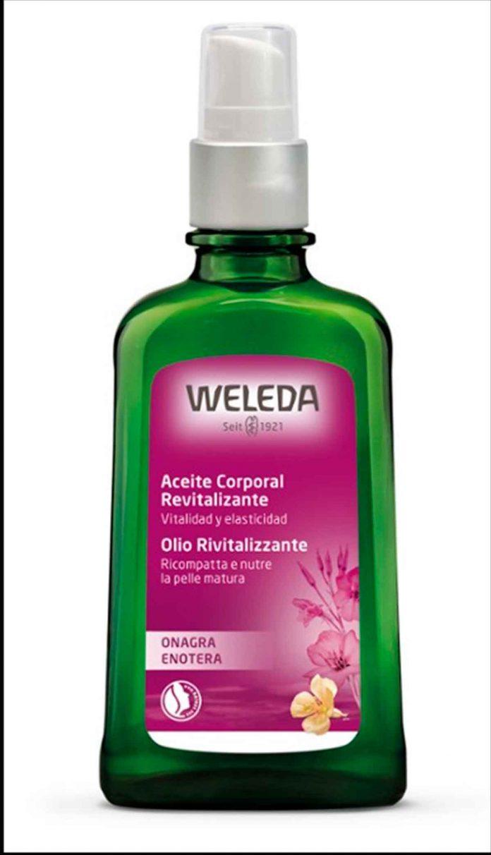 Los mejores aceites para nutrir e hidratar profundamente la piel. 18