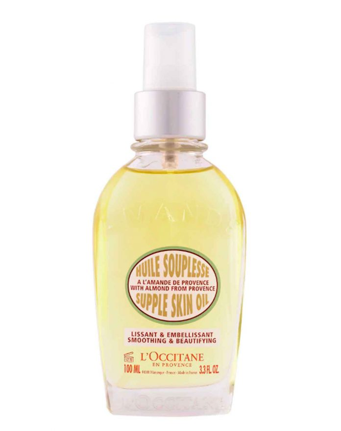 Los mejores aceites para nutrir e hidratar profundamente la piel. 6