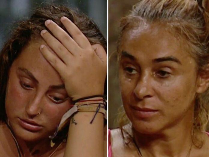 Ana María Aldón y el Rocío de las Flores que lo dicen todo en su último cara a cara 14