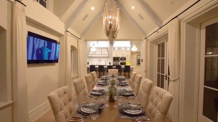 Justin Bieber y su esposa, Hailey Balwin, compran la mansión Madonna en Los Ángeles 18