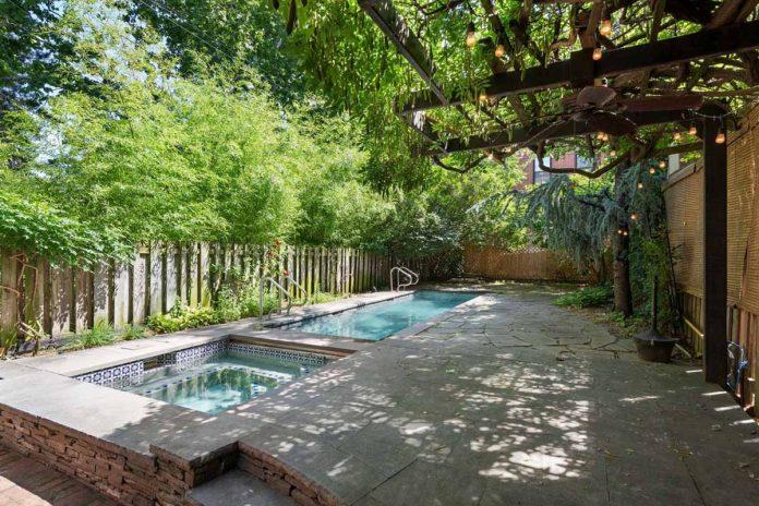 Nos colamos en la increíble casa que Norah Jones tiene en venta en Nueva York 20