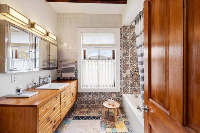 Nos colamos en la increíble casa que Norah Jones tiene en venta en Nueva York 26