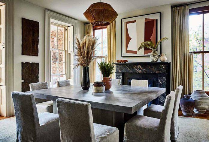 Nos colamos en la increíble casa que Norah Jones tiene en venta en Nueva York 22