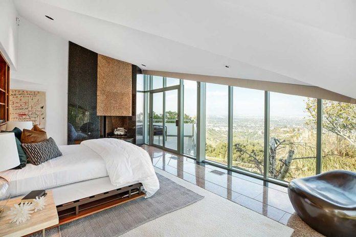 La espectacular mansión que Pharrell Williams pone a la venta en Beverly Hills 26