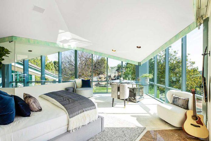 La espectacular mansión que Pharrell Williams pone a la venta en Beverly Hills 28