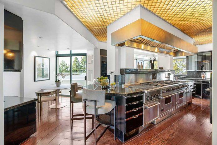 La espectacular mansión que Pharrell Williams pone a la venta en Beverly Hills 6